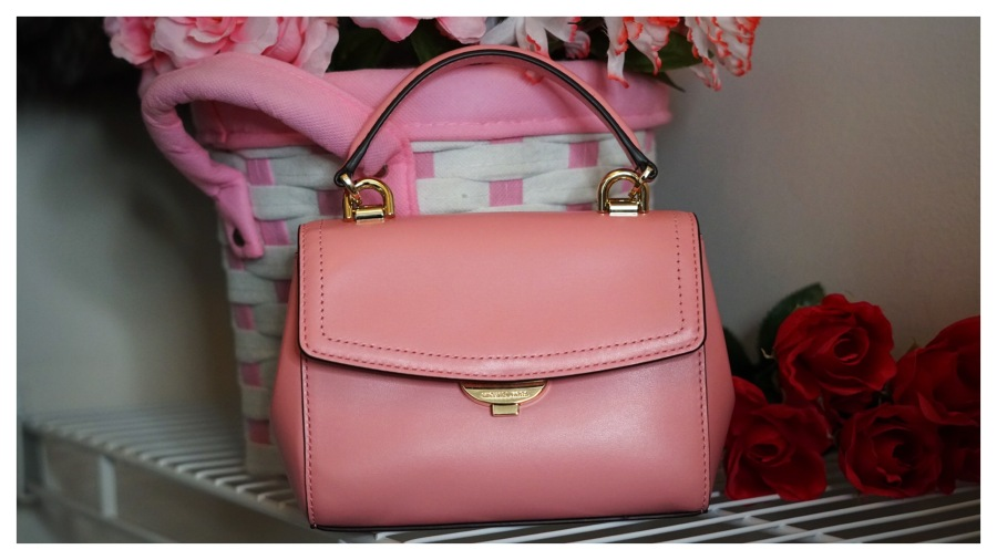 Michael Kors Extra Small Ava | Unboxing | TheLuxAngel