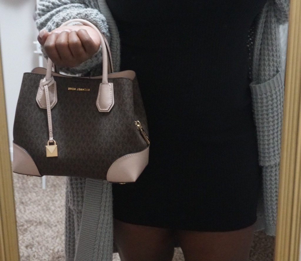 Calvin and his Contemporaries Ft. Michael Michael Kors| The Luxe Angel