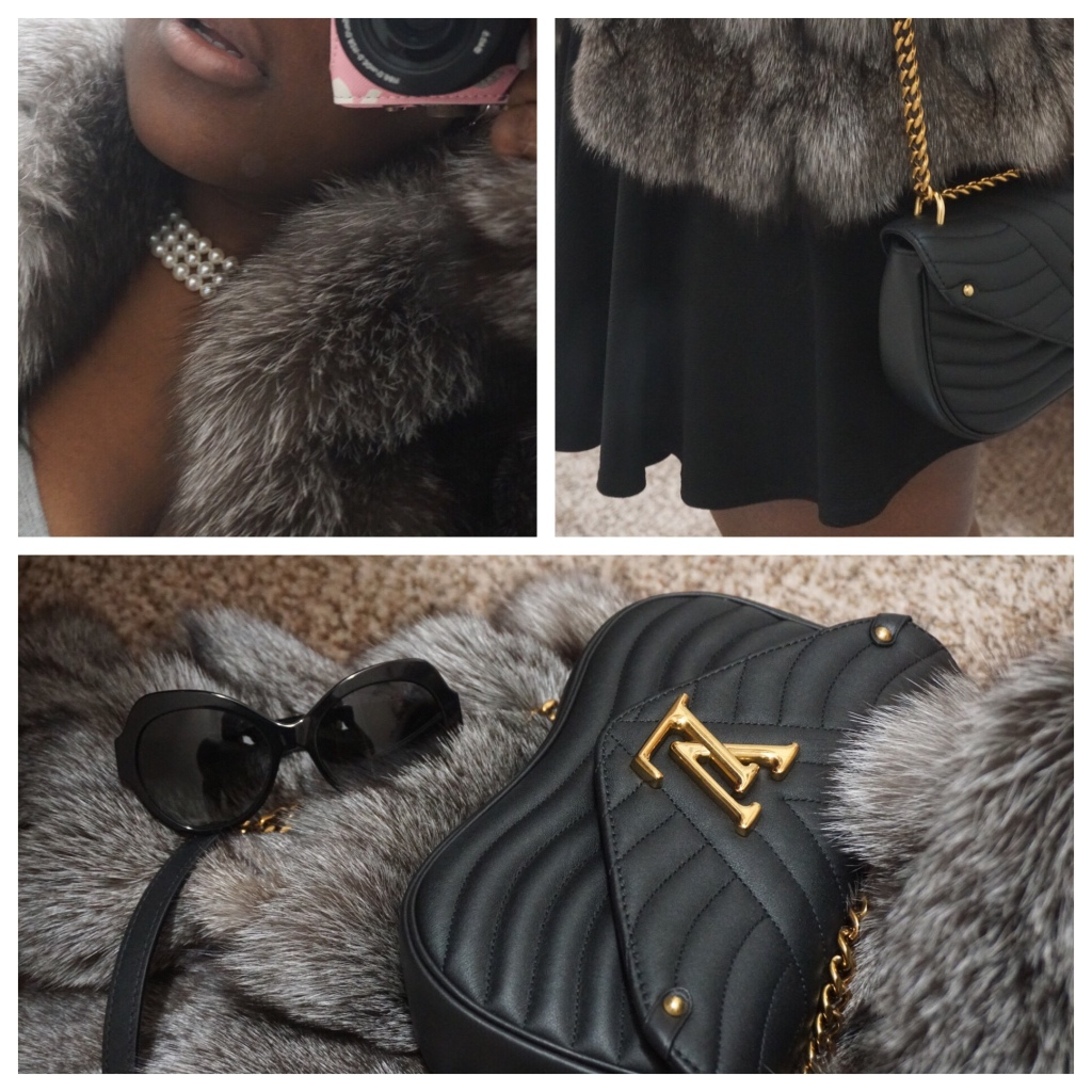Birthday Classic Ft. Dolce & Gabbana, Steve Madden + Louis Vuitton| #WIW | The Luxe Angel
