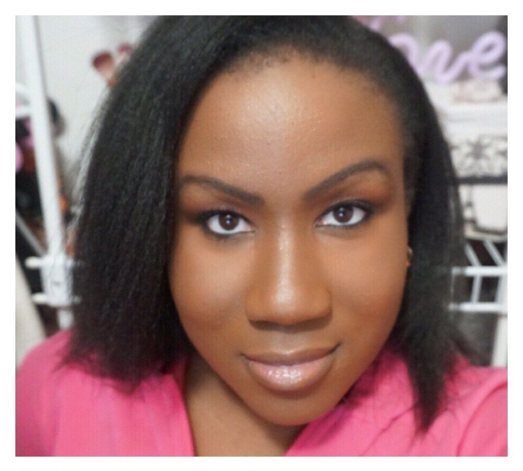 Just Beat It Ft. Smashbox Cosmetics   The Luxe Angel