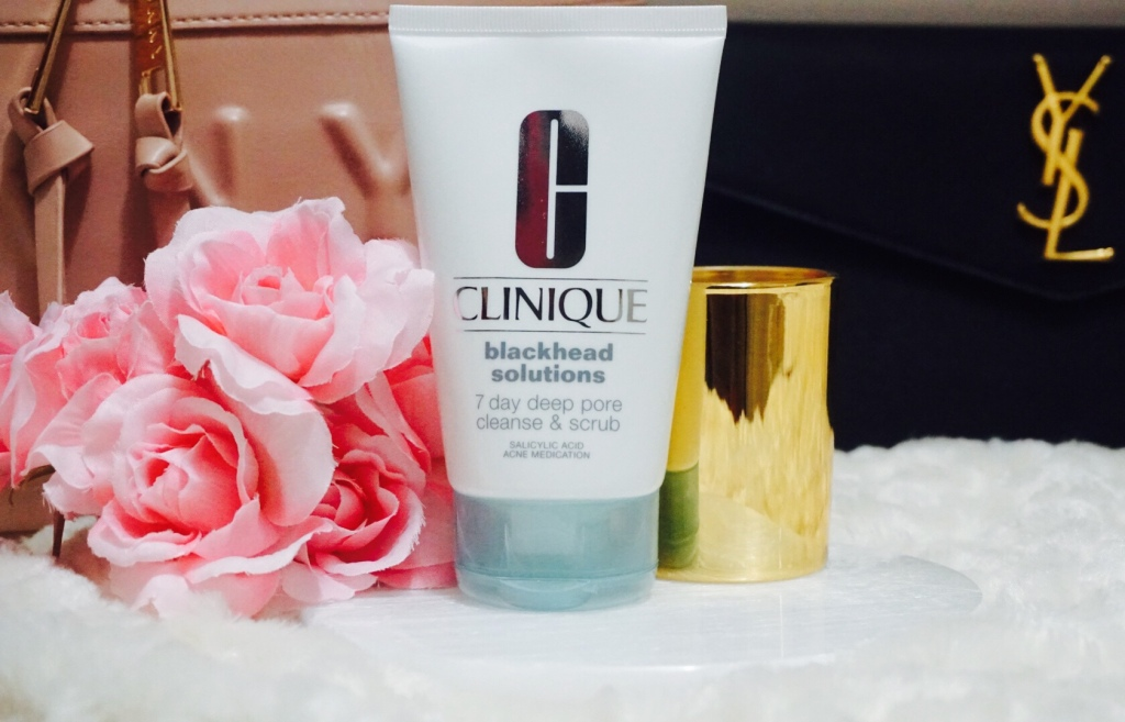Dior Galore Ft. What I Got During The Macy's VIP Sale | Luxe Beauty Haul | #MakeupMonday | The Luxe Angel Clinique 7 day pore scrub