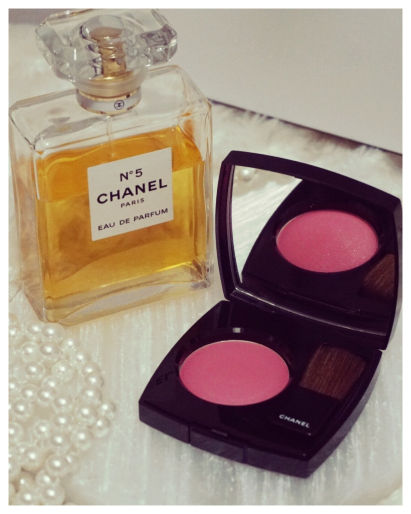 Think Pink Ft. Chanel Beauty | Luxe Beauty Haul | The Luxe Angel